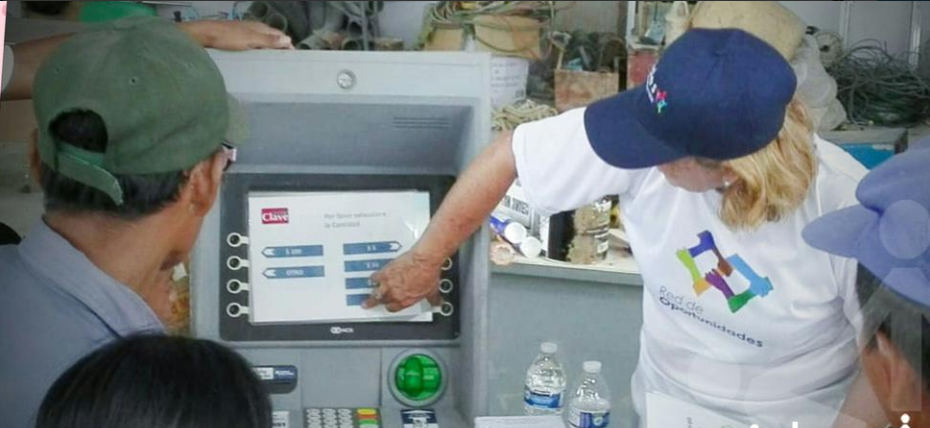 """Gobierno lanza la """"Billetera Electrónica"""" para beneficiarios de programas sociales"""
