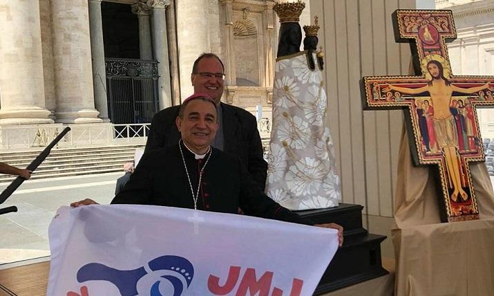Ulloa teme que crisis migratoria perjudique asistencia a JMJ