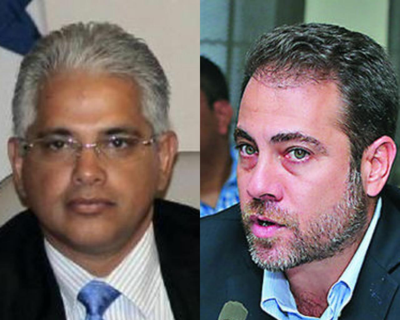 Etchelecu dice a Blandón que no dilate más rendición de gastos de campaña