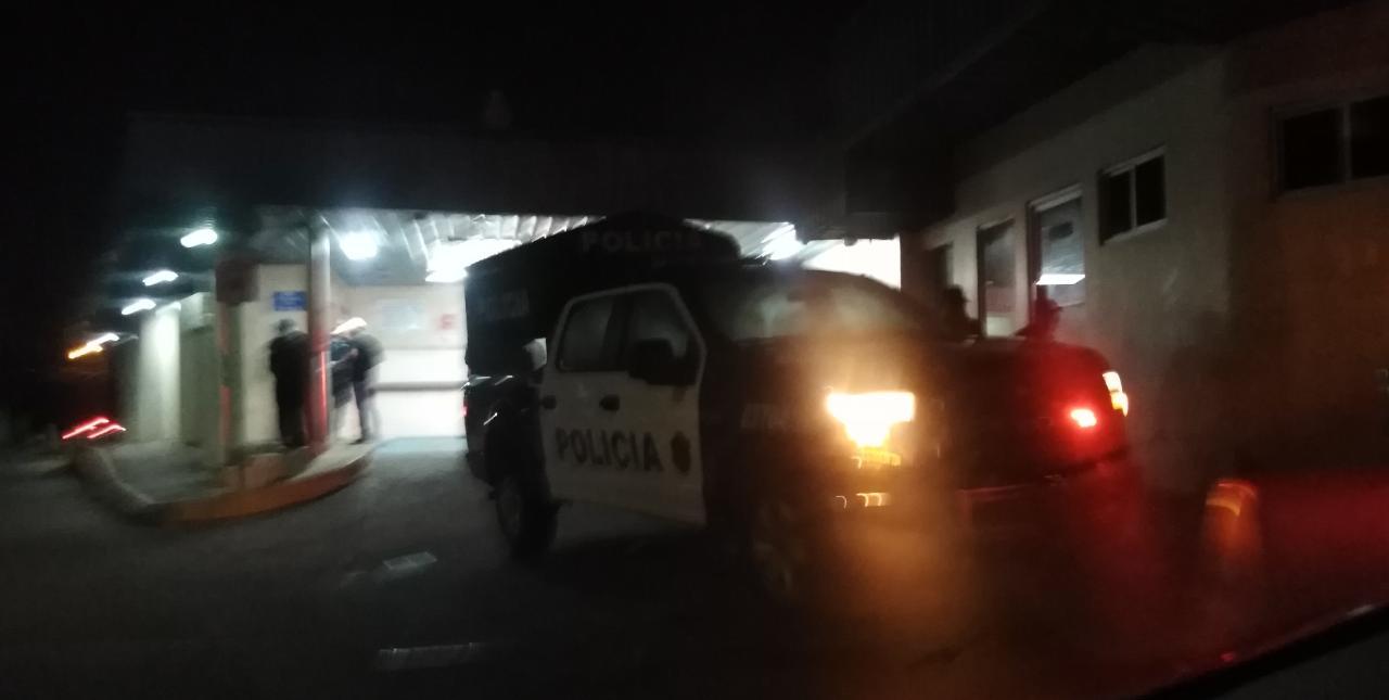 Asesinan a golpes a celador de un colegio en Juan Díaz