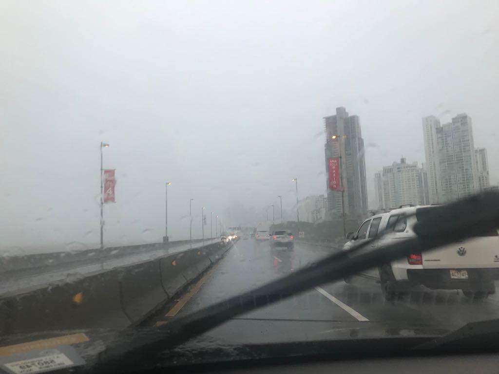 Emiten aviso de prevención hasta el 15 de septiembre por paso de ondas tropicales