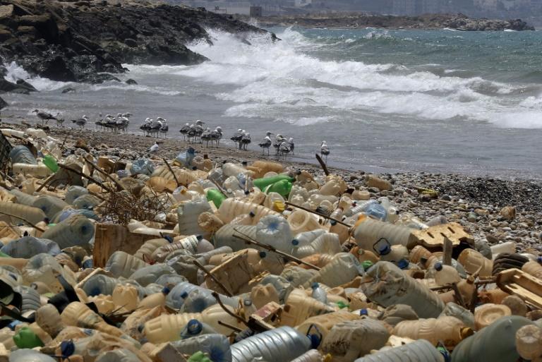 Estudio revela que plásticos degradables emiten gases de efecto invernadero
