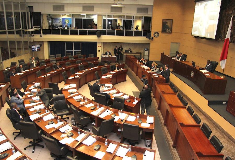 Varela llama a sesiones extraordinarias del 27 de mayo al 30 de junio