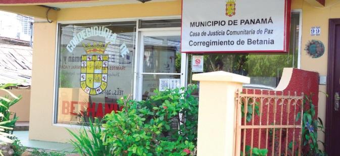 Aprueban decreto que regula la justicia comunitaria de Paz
