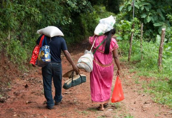 MOP realiza convocatoria para construcción de puente en Tabasará