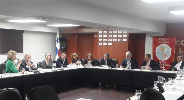 CoNEP apoya conformación de  coalición nacional