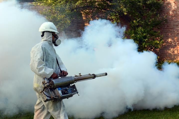 Sancionarán a empresas que realicen fumigaciones sin notificar a los bomberos