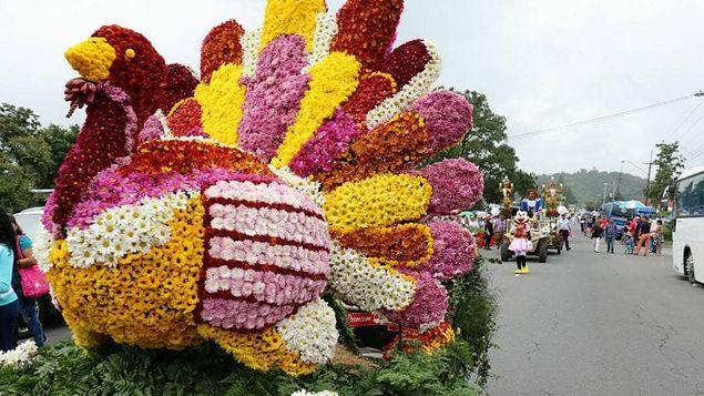 Parada de las Flores se desarrollará del 31 de agosto al 3 de septiembre