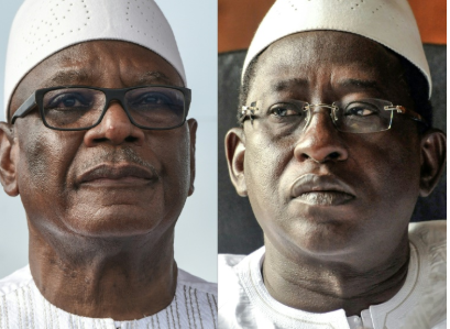 Violenta elección en Mali, asesinan a funcionario de mesa electoral
