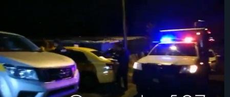 Reportan homicidio en La Cabima