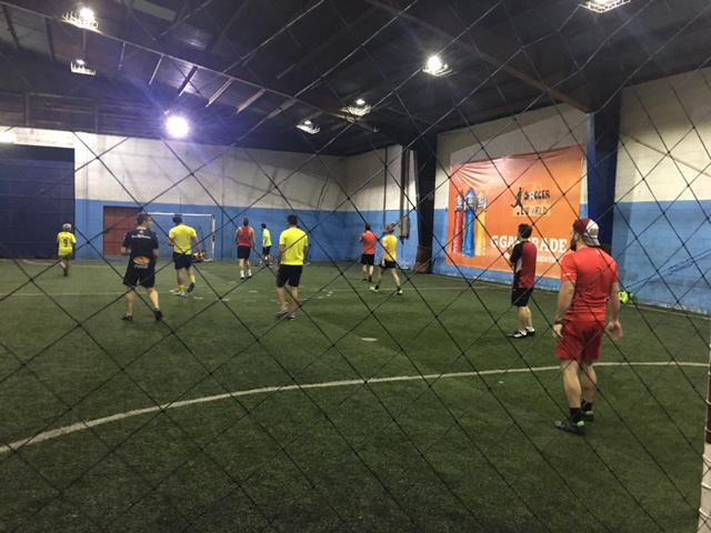 """""""Del clóset a la cancha"""" una iniciativa para fomenta el deporte sin discriminación"""
