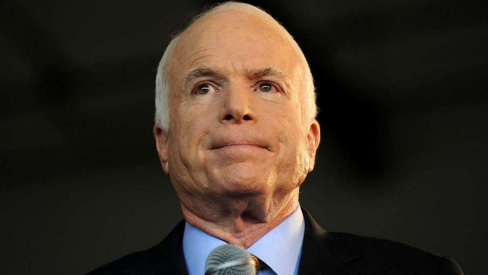 Murió el senador John McCain, héroe de guerra y figura política estadounidense
