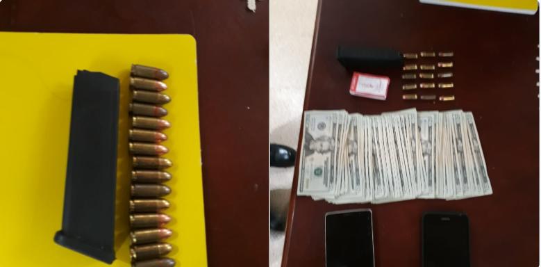 Detienen a 11 pandilleros en operativos hechos en Río Abajo, San Miguelito y Pacora