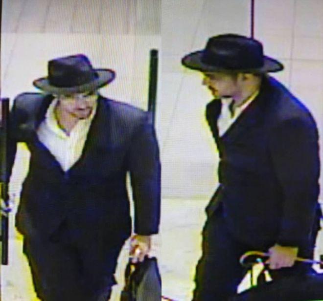 Ministro de Seguridad asegura que ya identificaron al  roba Rolex