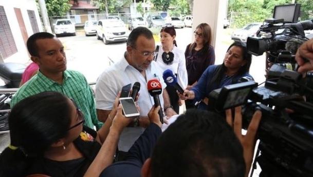 SIP expresa preocupación por demandas a periodistas en Panamá