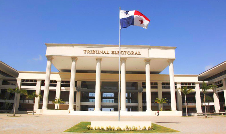 Tribunal Electoral rechaza ataques contra algunos de sus miembros