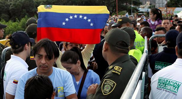 ONU denuncia restricciones a la acogida de venezolanos en países latinoamericanos