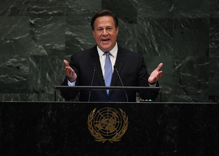 Varela anunciará medidas humanitarias para apoyar a venezolanos que residen en el país