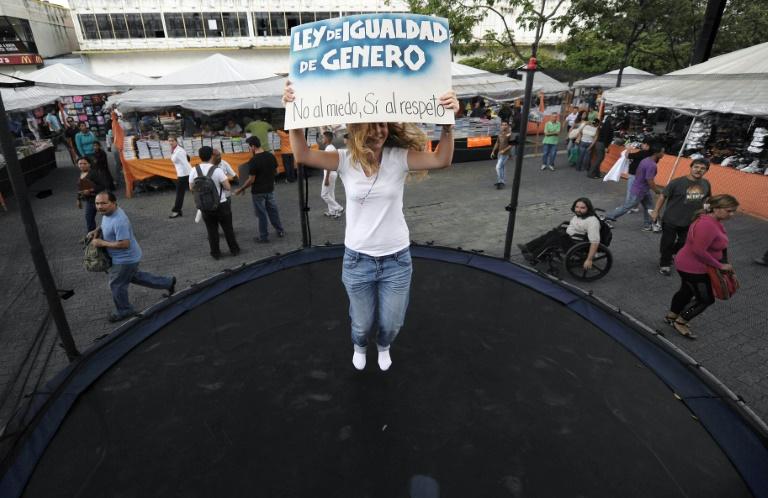 Latinoamerica se compromete a luchar por igualdad de género y grupos étnicos