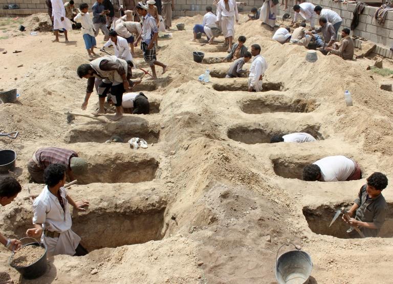 La ONU prolonga la investigación sobre crímenes de guerra en Yemen pese a la oposición saudí