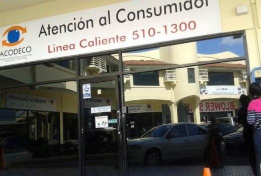 Acodeco impone $2.6 millones por quejas a agencias de autos