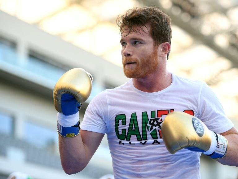 Saúl 'Canelo' Álvarez, la deidad más reciente del boxeo mexicano