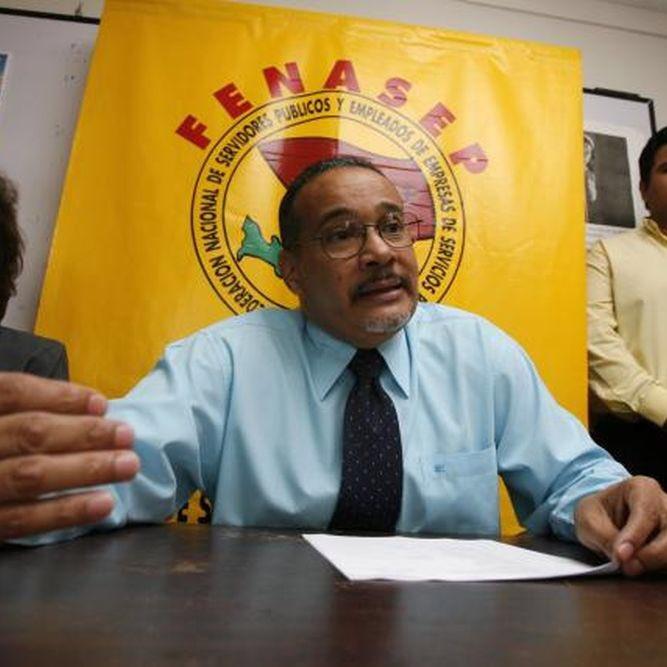Fallece Alfredo Berrocal exdirigente de la Fenasep
