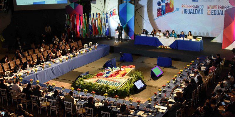 ONU y ministros latinoamericanos discutirán desarrollo sostenible en Panamá