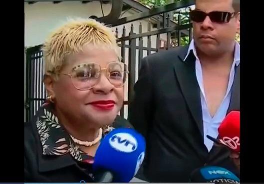 Abogada denuncia irregularidades en el caso que se menciona a Cosca