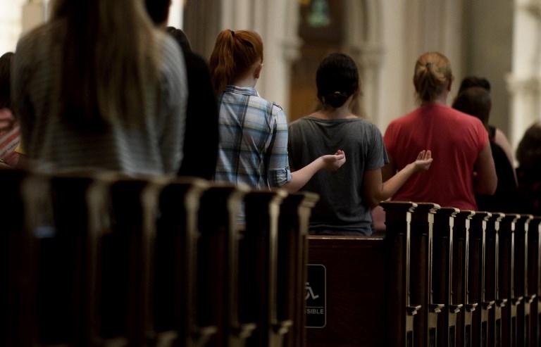 Nueve curas y religiosos acusados en Italia de abusar sexualmente de dos menores