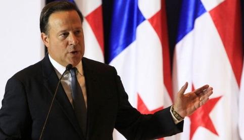 """Varela reconoce que este año """"no le fue bien a la economía"""""""
