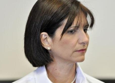 Marta Linares y Ricardo Martinelli Linares postulados como diputados suplentes del Parlacen