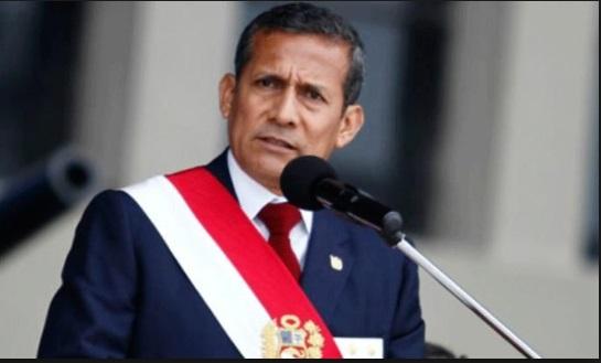 Marcelo Odebrecht entrega documentos sobre presuntos pagos a Humala