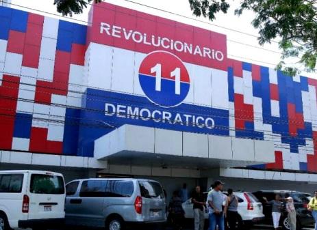 Anuncian cambios en centros de votación y juntas de escrutinio para primarias del PRD