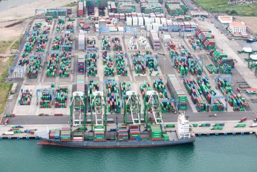Chinos invierten mil 800 millones de dólares  en Zona Libre de Colón