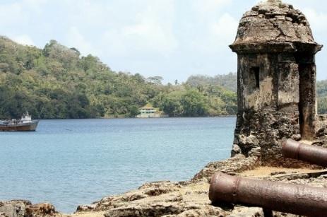 """Proponen estrategia para crear """"La Ruta colonial Transístmica de Panamá"""""""