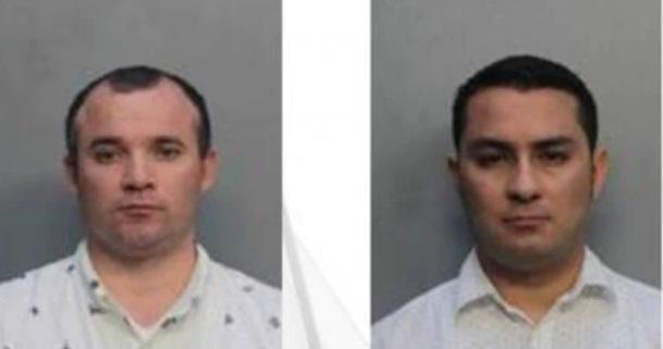 En Miami detienen a sacerdotes por tener relaciones sexuales en un auto