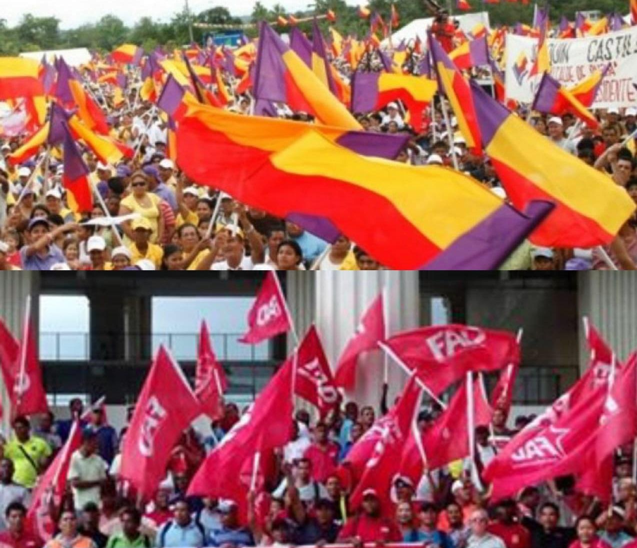FAD y Partido Panameñista podrán entregar informes este fin de semana