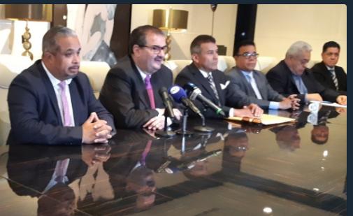 Tras retractación de testigo, abogados  piden cambio de medida para Martinelli