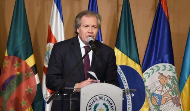 Secretaría de OEA condena nombramiento de autoridades electorales en Venezuela
