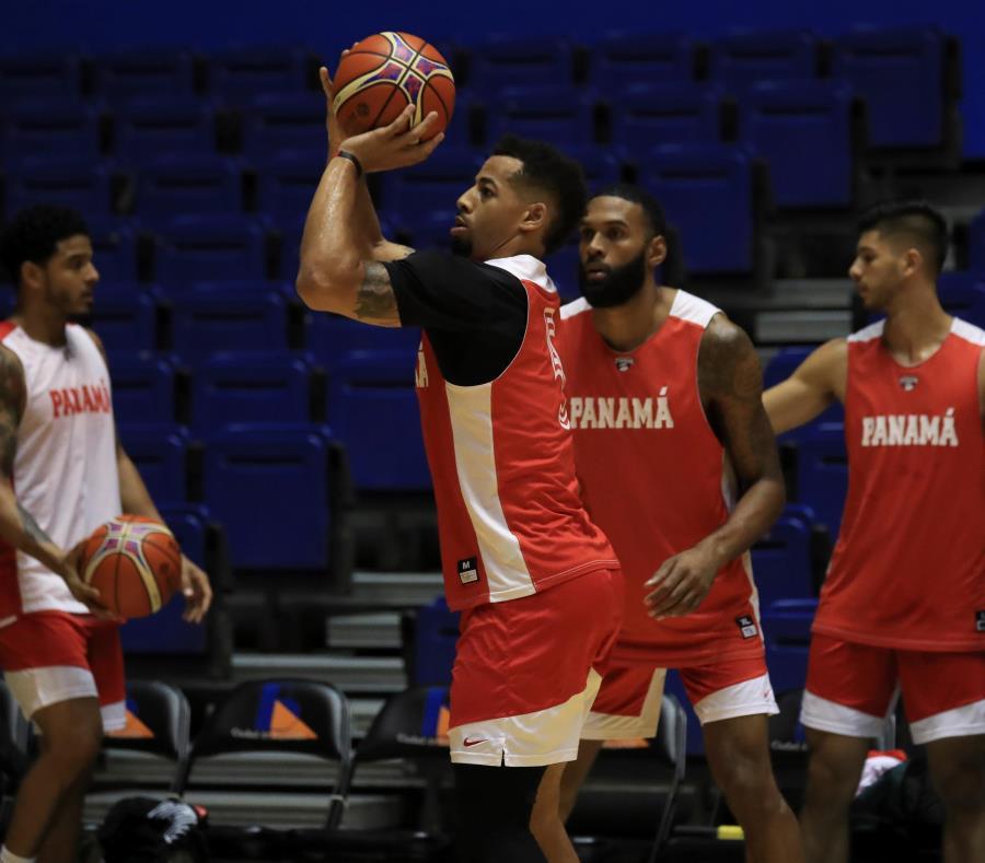 Panamá pierde ante Puerto Rico en  Mundial de Baloncesto