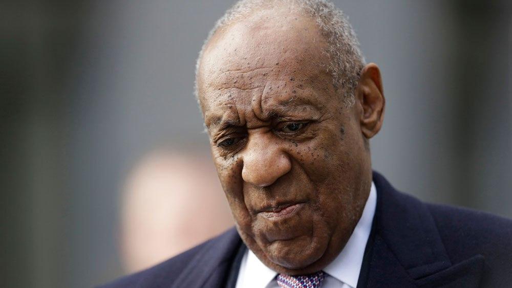 Bill Cosby sentenciado a prisión de hasta 10 años por agresión sexual