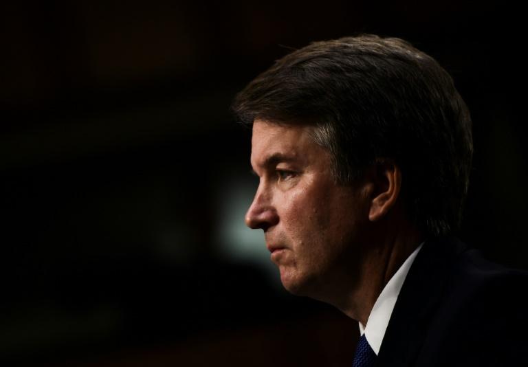 Los demócratas atacan al candidato de Trump para la Corte Suprema