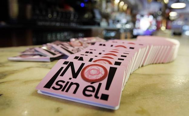 Dos de cada cinco adolescentes europeas tienen relaciones sexuales sin protección