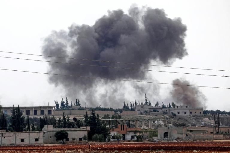 La guerra en Siria entra en su décimo año