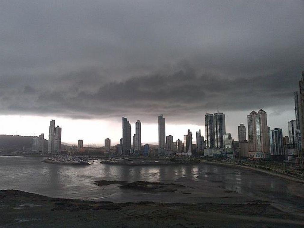 Sinaproc prevé lluvias y tormentas para las próximas horas