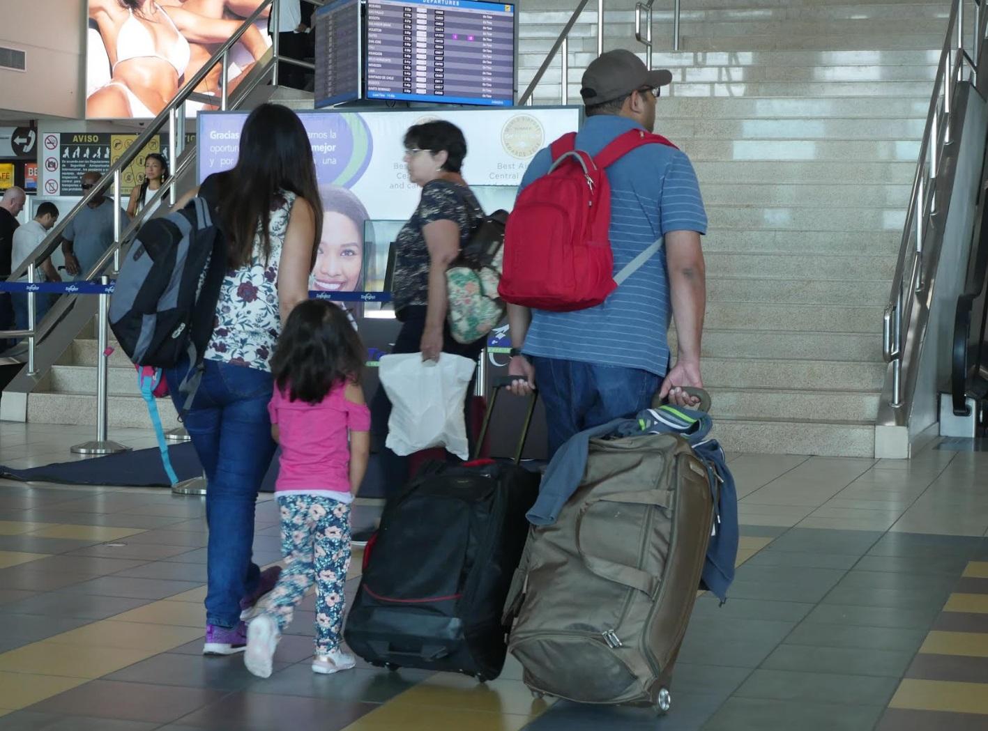 Personas reconocidas en Panamá como refugiadas podrán contar con pasaporte