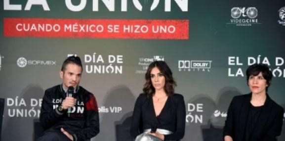 Película mexicana rinde homenaje a víctimas de los sismos de septiembre