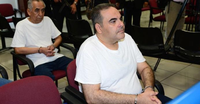 Expresidente salvadoreño Saca condenado a 10 años de cárcel por corrupción