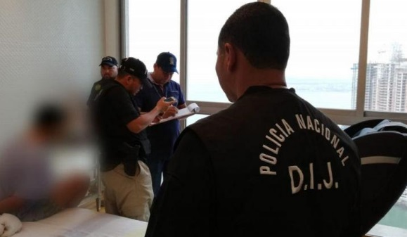 Desmantelan en Panamá banda de tráfico de migrantes que trasladaba a grupo de cubanos